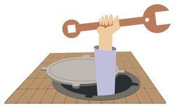 Izvodjenje radova na vodovodu i kanalizaciji